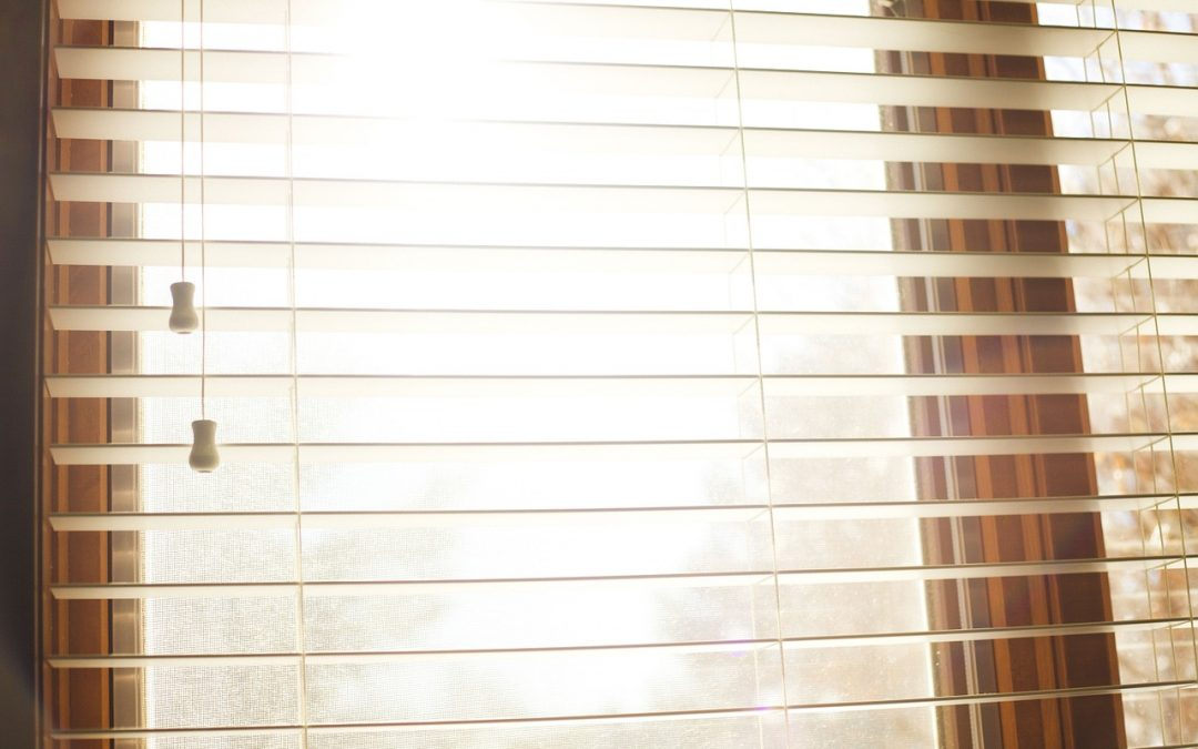 Los mejores productos para limpiar persianas en casa